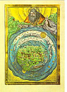 Zerbster Prunkbibel Postcard cs4964 (Image1)