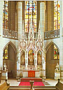 Lutherstadt Wittenberg Germany Postcard cs4967 (Image1)