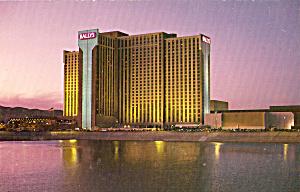U.S. Route 40 - Grand Sierra Resort (MGM Grand Hotel