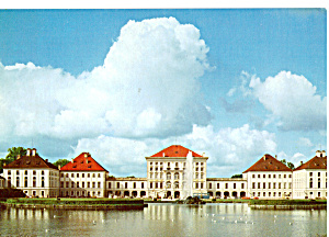 Nymphenburg Castle, Munchen (Image1)