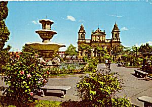 Cathedral Metropolitana Guatemala cs5001 (Image1)