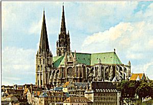 Les Merveilles de Chartes France cs5024 (Image1)