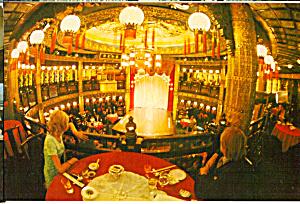 Miramar Theatre Restaurant Hotel Miramar Hong Kong cs5034 (Image1)