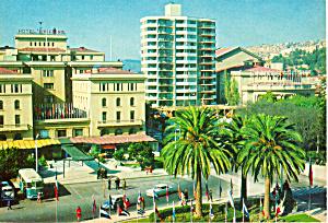Vina del Mar Hotel O Higgins Chile cs5043 (Image1)