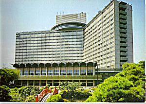 The New Otani Hotel, Chiyoda-Ku, Tokyo, Japan (Image1)