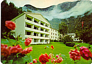 Fretheim Hotel, Sognefjord,Norway (Image1)