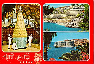 Hotel Libertas Dubrovnik Croatia cs5075 (Image1)