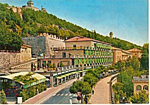 Grand Hotel  San Marino cs5076 (Image1)