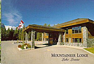 Mountaineer Lodge Lake Louise (Image1)
