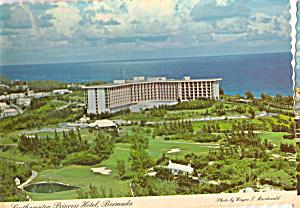 Southampton Princess Hotel Southampton  Bermuda cs5087 (Image1)