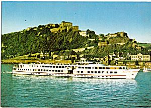Kabinenschiff Helvetia cs5095 (Image1)