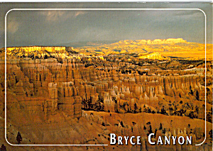Sunset Point,Bryce Canyon National Park,Utah (Image1)