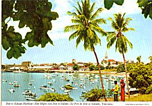 Dar es Salaam Harbour Tanzania cs5173 (Image1)