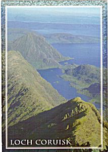 Loch Coruisk Scotland cs5177 (Image1)