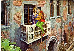 Juliet Balcony Verona Italy cs5184 (Image1)