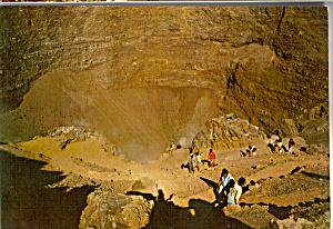 Vesuvio, Italy Inside the Crater (Image1)