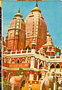Birla Mandir Delhi, India (Image1)