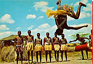 Kitui Dancers Nairobi Kenya cs5207 (Image1)