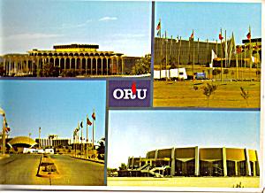Tulsa  Oklahoma  Oral Roberts University cs5211 (Image1)