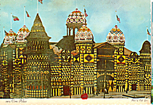 1905 Corn Palace, Mitchell, South Dakota (Image1)