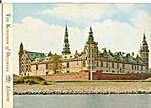 Kronborg Castle, Elsinore, Denmark (Image1)