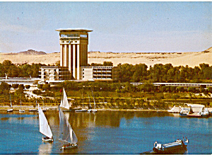 Elephantine Island Aswan Egypt cs5251 (Image1)