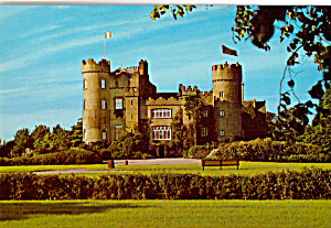 Malahide Castle, Co. Dublin, Ireland (Image1)