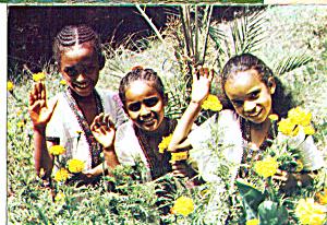 Sponsored Children of Ethiopia cs5301 (Image1)