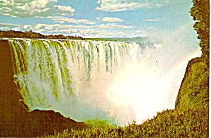 Main Falls Victoria Falls Zimbabwe cs5305 (Image1)