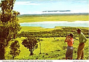 Ngorongord Crater Tanzania cs5332 (Image1)