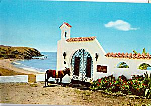 Torremolinos Costa del Sol Spain cs5374 (Image1)