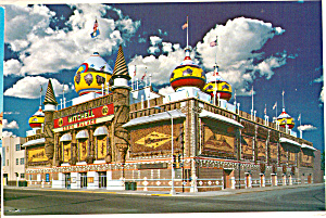 1982 Corn Palace, Mitchell, South Dakota (Image1)