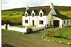 Ben View Leverburgh Isle of Harris Western Isles Scotland cs5381 (Image1)