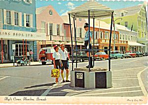 Heyl's Corner, Hamilton, Bermuda (Image1)