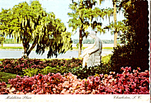 Middleton Place Gardens, Charleston, South Carolina (Image1)