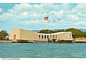 USS Arizona Memorial (Image1)