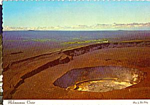 Halemaumau Crater Hawaii cs5442 (Image1)