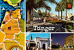 Views of Tanger Morocco cs5444 (Image1)