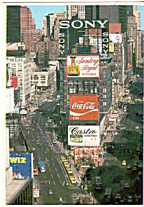 Times Square New York City cs5463 (Image1)