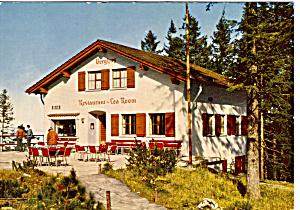 Restaurant Berghaus Near Valley Station Cableway cs5505 (Image1)