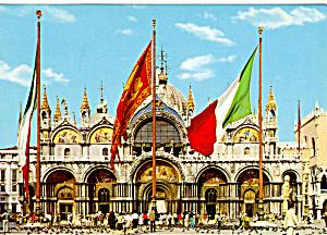 St Mark s Church Venice Italy cs5516 (Image1)