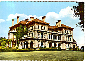 The Breakers,Residence of Cornelius Vanderbilt (Image1)