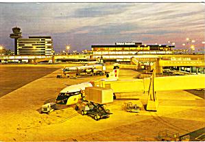 Schipol International Amsterdam Holland cs5551 (Image1)