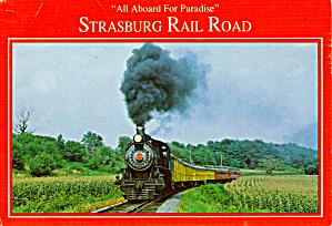 Strasburg Railroad cs5553 (Image1)