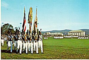 Color Guard  US Military Academy cs5573 (Image1)