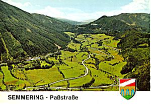 Semmering Austria Passstrasse cs5586 (Image1)