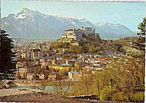 Die Festspielstadt Salzburg (Image1)