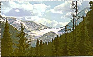 Jackson Glacier Glacier National Park MT cs5635 (Image1)