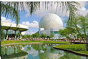 Communicore Future World Epcot Center cs5650 (Image1)