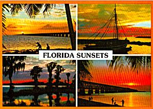 Florida Sunsets cs5655 (Image1)
